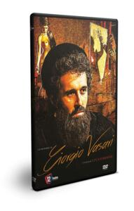 Le memorie di Giorgio Vasari (DVD) di Luca Verdone - DVD