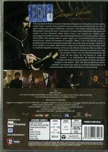 Le memorie di Giorgio Vasari (DVD) di Luca Verdone - DVD - 2
