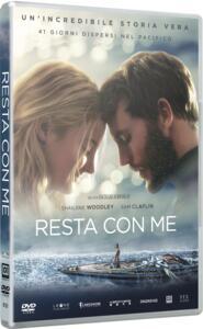 Resta con me (DVD) di Baltasar Kormákur - DVD