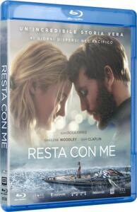 Film Resta con me (Blu-ray) Baltasar Kormákur