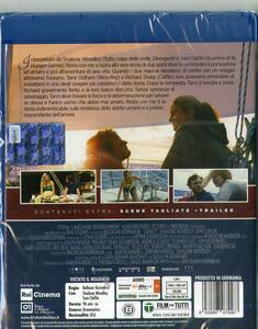 Resta con me (Blu-ray) di Baltasar Kormákur - Blu-ray - 2