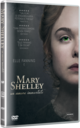 Cover Dvd DVD Mary Shelley - Un amore immortale