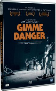 Gimme Danger (DVD) di Jim Jarmusch - DVD