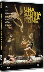 Una storia senza nome (DVD) di Roberto Andò - DVD
