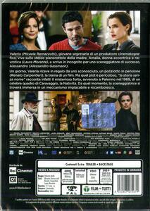Una storia senza nome (DVD) di Roberto Andò - DVD - 2