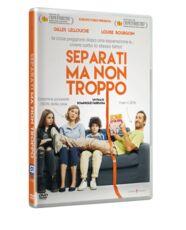 Film Separati ma non troppo (DVD) Dominique Farrugia