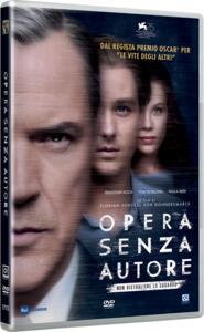Opera senza autore (DVD) di Florian Henckel von Donnersmarck - DVD