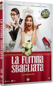 La fuitina sbagliata (DVD) di Mimmo Esposito - DVD