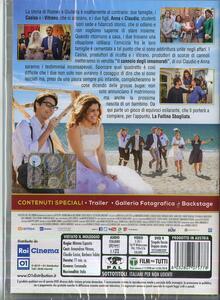 La fuitina sbagliata (DVD) di Mimmo Esposito - DVD - 2