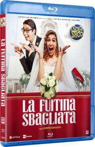 La fuitina sbagliata (Blu-ray) di Mimmo Esposito - Blu-ray