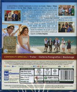 La fuitina sbagliata (Blu-ray) di Mimmo Esposito - Blu-ray - 2