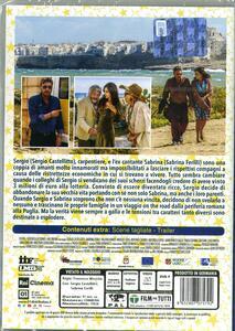 Ricchi di fantasia (DVD) di Francesco Miccichè - DVD - 2