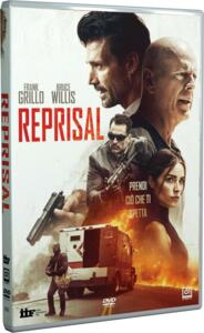 Reprisal (DVD) di Brian A. Miller - DVD