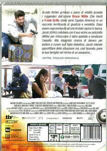 Reprisal (DVD) di Brian A. Miller - DVD - 2