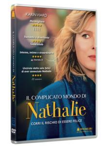 Il complicato mondo di Nathalie (DVD) di David Foenkinos,Stéphane Foenkinos - DVD
