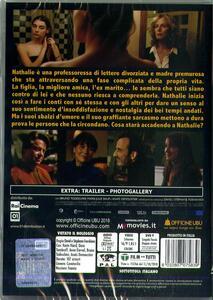 Il complicato mondo di Nathalie (DVD) di David Foenkinos,Stéphane Foenkinos - DVD - 2