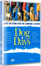 Film Dog Days (DVD) Ken Marino