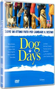 Dog Days (DVD) di Ken Marino - DVD