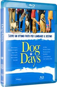 Dog Days (Blu-ray) di Ken Marino - Blu-ray