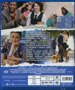 Dog Days (Blu-ray) di Ken Marino - Blu-ray - 2