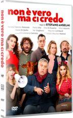 Film Non è vero ma ci credo (DVD) Stefano Anselmi