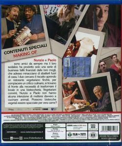 Non è vero ma ci credo (Blu-ray) di Stefano Anselmi - Blu-ray - 2