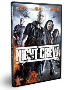 The Night Crew (DVD) di Christian Sesma - DVD