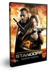 Standoff (DVD) di Adam Alleca - DVD
