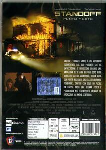 Standoff (DVD) di Adam Alleca - DVD - 2