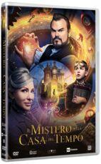 Film Il mistero della casa del tempo (DVD) Eli Roth