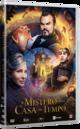 Cover Dvd DVD Il Mistero della Casa del Tempo
