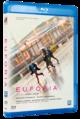 Cover Dvd DVD Euforia