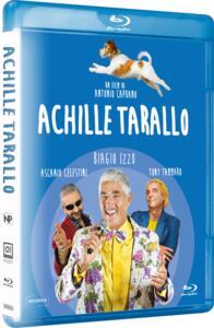 Achille Tarallo (Blu-ray) di Antonio Capuano - Blu-ray