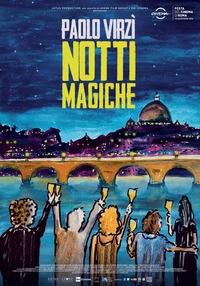Cover Dvd Notti magiche (DVD)