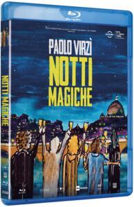 Notti magiche (Blu-ray) di Paolo Virzì - Blu-ray