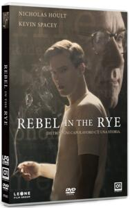 Rebel in the Rye (DVD) di Danny Strong - DVD