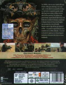 Soldado. Con Steelbook (Blu-ray) di Stefano Sollima - Blu-ray - 2
