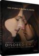 Cover Dvd DVD Disobedience