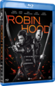 Cover Dvd DVD Robin Hood - L'origine della Leggenda