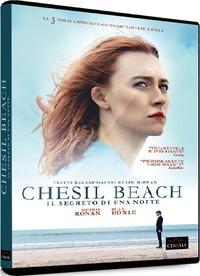 Cover Dvd Chesil Beach (DVD)