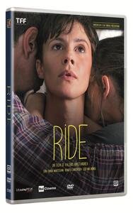 Ride (DVD) di Valerio Mastandrea - DVD