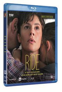 Ride (Blu-ray) di Valerio Mastandrea - Blu-ray