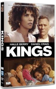 Kings (DVD) di Deniz Gamze Ergüven - DVD