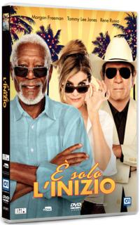 Cover Dvd È solo l'inizio (DVD)