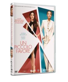 Un piccolo favore (DVD) di Paul Feig - DVD