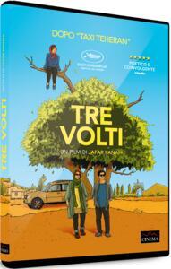 Tre volti (DVD) di Jafar Panahi - DVD