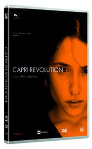 Capri Revolution (DVD) di Mario Martone - DVD