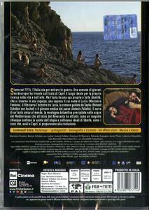 Capri Revolution (DVD) di Mario Martone - DVD - 2