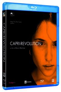 Capri Revolution (Blu-ray) di Mario Martone - Blu-ray
