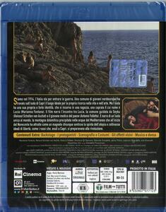 Capri Revolution (Blu-ray) di Mario Martone - Blu-ray - 2